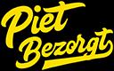 Piet Bezorgt Logo